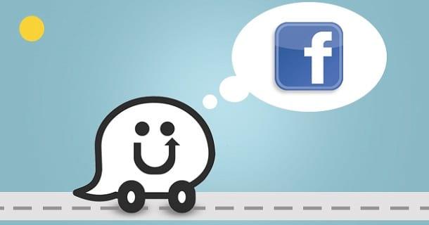 Integração com o Facebook permite navegar diretamente para eventos marcados na rede social