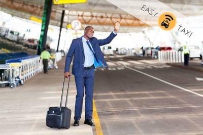 Easy Taxi recebe investimento de 30 milhões para expandir mercado