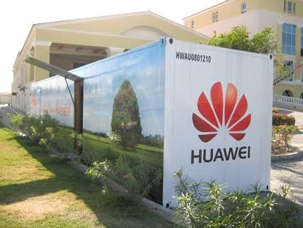 Para fugir da alta tributação de importação, a Huawei começará a fabricar seus aparelhos no Brasil