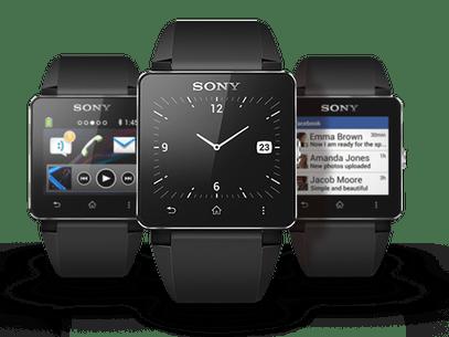 Smartwatch 2 é equipado com Android e tem 1,6 polegadas