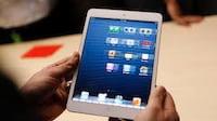 iPad Mini peca pelo preço no país