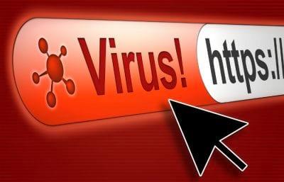 O que é vírus de computador?