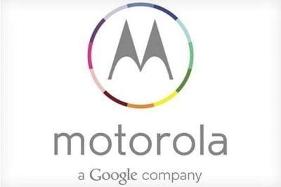 Motorola apresenta sua mais nova logo, bem ao estilo Google de ser