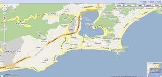 Google Maps conta agora com rotas interestaduais brasileiras
