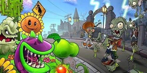 Plants vs. Zombies 2  tem lançamento adiado para setembro