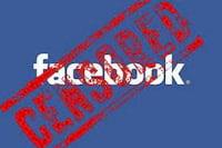 Facebook afirma não haver censura automática contra manifestações políticas na rede social