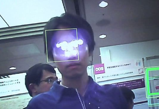 Japoneses criam óculos que impedem de serem reconhecidos