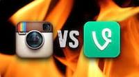 Vine perde espaço para os vídeos do Instagram