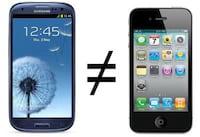 iPhone 4S dura por mais tempo que o Galaxy S3, aponta pesquisa