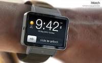 Apple pede registro para o iWatch no Japão