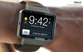 Apple pede registro para o iWatch no Japão