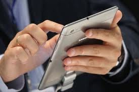 Primeiro trimestre de 2013 é recorde na venda de tablets