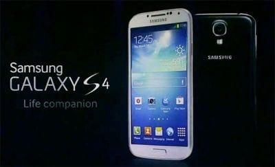 Galaxy S4 já vendeu mais de 20 milhões de aparelhos, diz jornal coreano