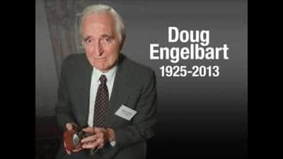 Inventor do mouse de computador morre aos 88 anos de idade