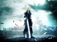 Final Fantasy 7 chega finalmente ao Steam