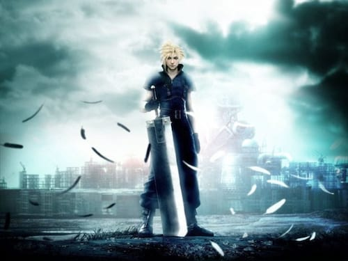 Final Fantasy 7 chega finalmente ao Steam
