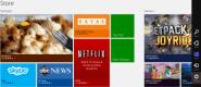Windows 8 bate recorde de apps em um ano