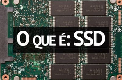 O que é SSD?