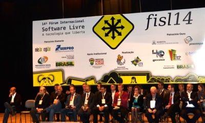 FISL 14 movimentou mais de 7 mil pessoas