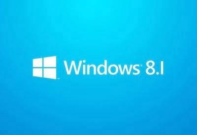 Windows 8.1 chega em agosto