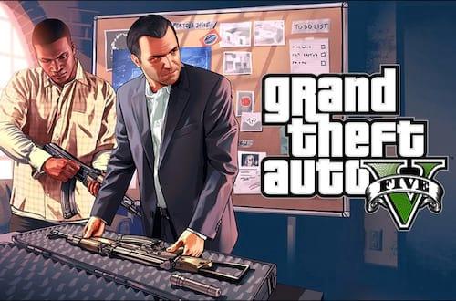 GTA V: Gameplay oficial revela detalhes do jogo