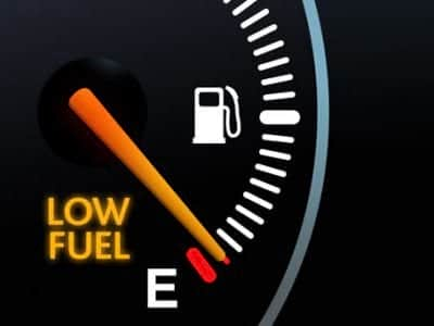Controle o gasto de combust�vel com excel