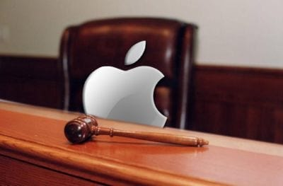 Apple é acusada de articular ilegalmente o preço de e-books