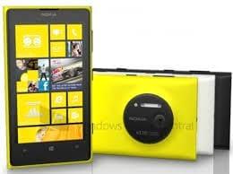 Nokia Lumia 1020 chega no final de julho por US$ 299