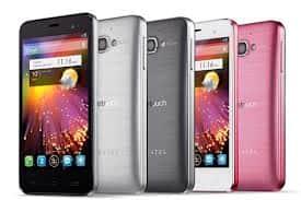 Alcatel One Touch come�a a produzir tablets e smartphones no Brasil