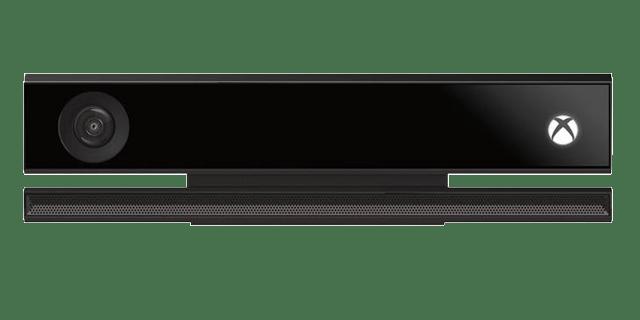 Como funciona o Kinect