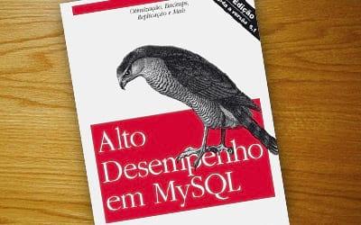 Resenha do livro Alto Desempenho em MySQL
