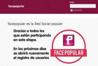 Facepopular, a nova rede social da América Latina promete fazer frente ao Facebook
