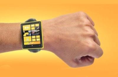 Smartwatch da Microsoft será lançado em breve