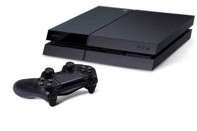 Controle do Playstation 4 pode vir com sensor de stresse