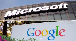 Google e Microsoft não comparecem em audiência no Congresso