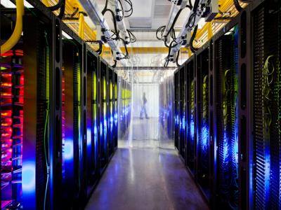 Governo cobra do Google um data center no Brasil