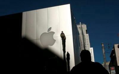 iPad vende menos que o previsto