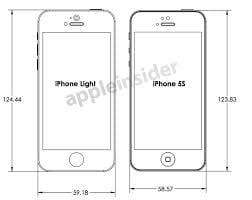 RUMOR: Boatos indicam novidades da Apple para a linha iPhone