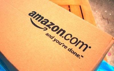 Amazon vai contratar 7 mil novos funcionários