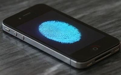 iOS 7 pode ter leitor de impressão digital