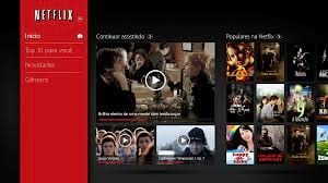 Netflix permite criação de até cinco perfis na mesma conta