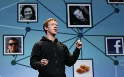Facebook permite embedar postagens