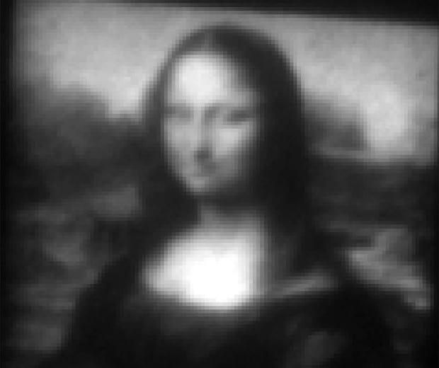 Famosa obra de Leonardo da Vinci foi transformada em miniatura