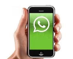 App da WhatsApp conta agora com mensagens de voz