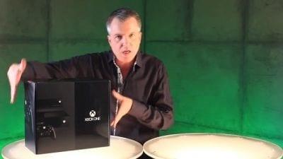 Microsoft apresenta novidades no Xbox One