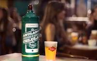 Pela descontração e pelas companhias; cervejaria gaúcha lança o anulador de celular