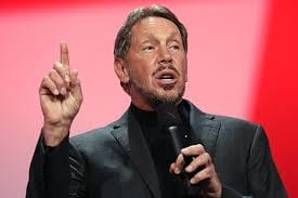 Apple está perdida sem Steve Jobs, afirma CEO da Oracle