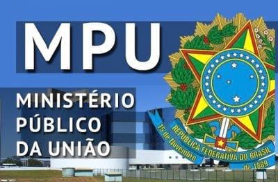 Concurso do Ministério Público da União (MPU) abre vagas para TI