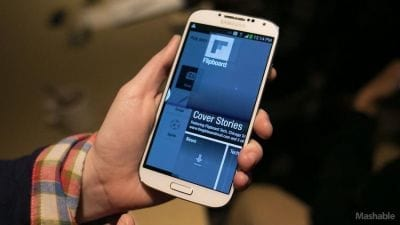 Venda de smartphones com Android cresce 80% em um ano