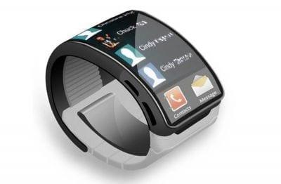 Samsung marca data para o lançamento de seu relógio inteligente